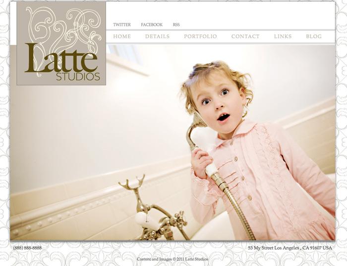 LatteNoFeeds New treats for Latte
