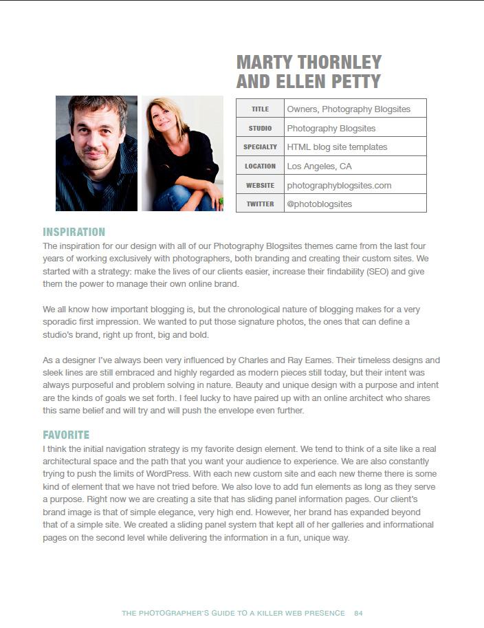 DesignAglowWebPresence Design Aglow: Guide to a Killer Web Presence