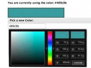 Color-Options