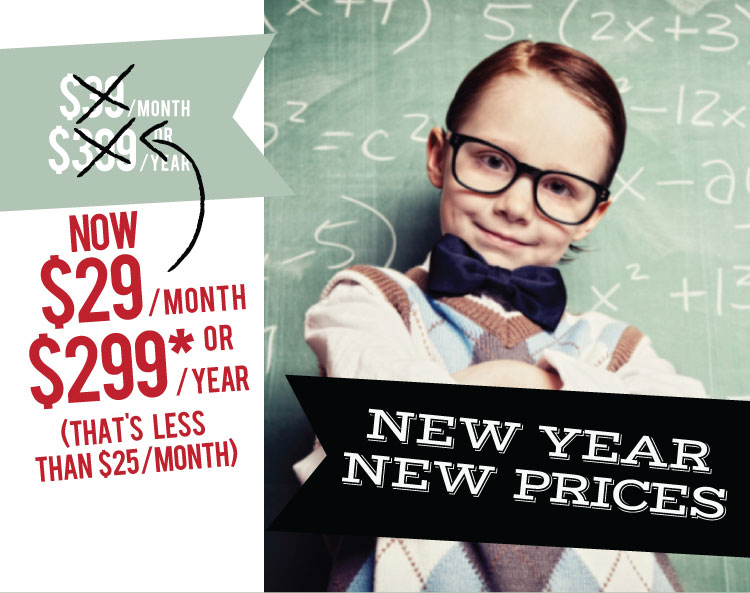 NewYear NewPrices NoOB Announcing Lower Pricing and Extra Discount for SmugMug Power and Pro Users