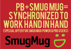 Synchronizing SmugMug