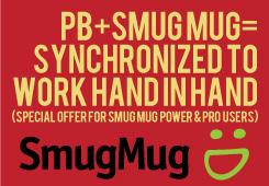 Synchronizing SmugMug